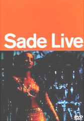 Image: DVD Sade - Live in San Diego
